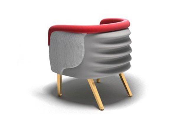 Yeezy 2 Chair 02