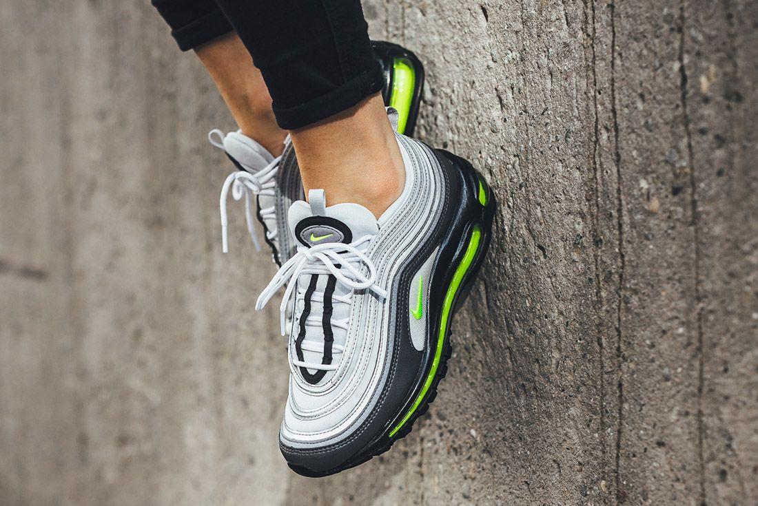 Nike Air Max 97 Neon 1