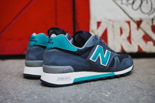 New Balance 1300 Made In Usa Moby Dick Bump 9