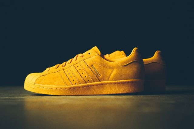 Adidas Superstar 80S City Series Pack Bumperoo 2