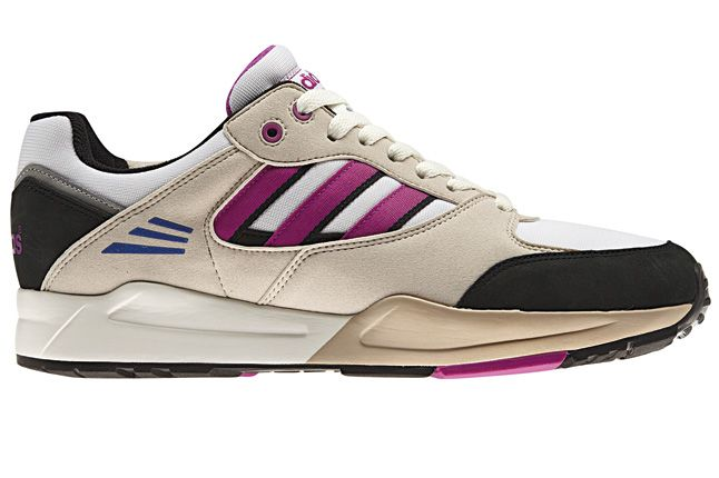 Adidas Tech Super Purple Side 1