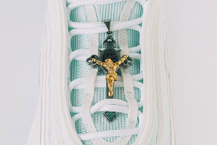 Mschf X Inri Nike Air Max 97 Jesus Shoes2