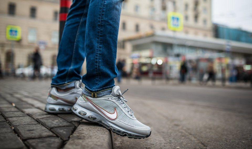 Nike Am Day Snkrshot Reverse Evolution 20