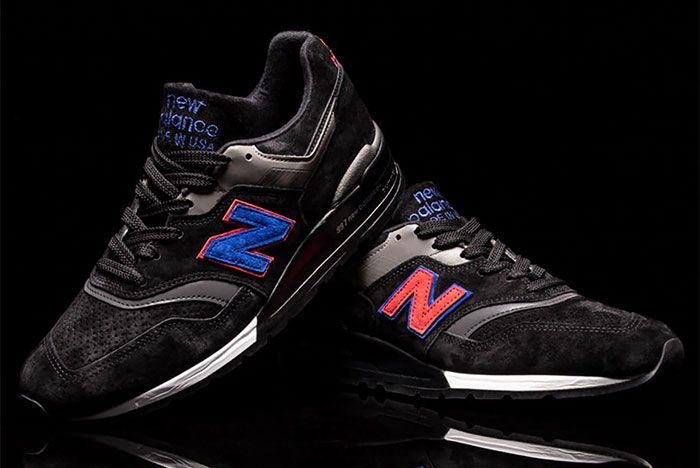 New Balance 997 M997Bb2 Styled