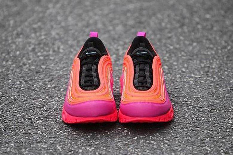 Air Max 97 Plus Ah8144 600 2 Sneaker Freaker
