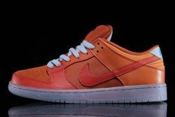 Thumb Nike Sb Dunk Low Pro Gamma Orange