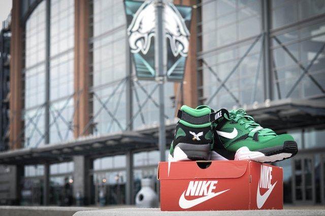 Nike Air Trainer Max 91 Philadelphia Eagles 4