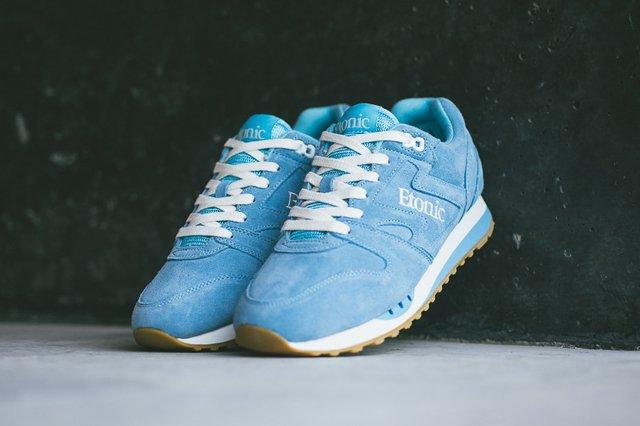 Etonic Trans Am Suede Runner Delivery Two 2