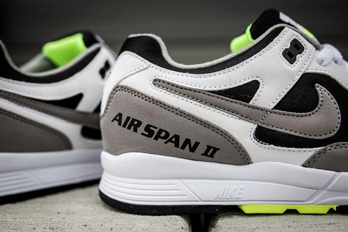 Nike Air Span Ii 3