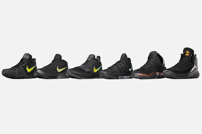 Phil Knight Full Collection