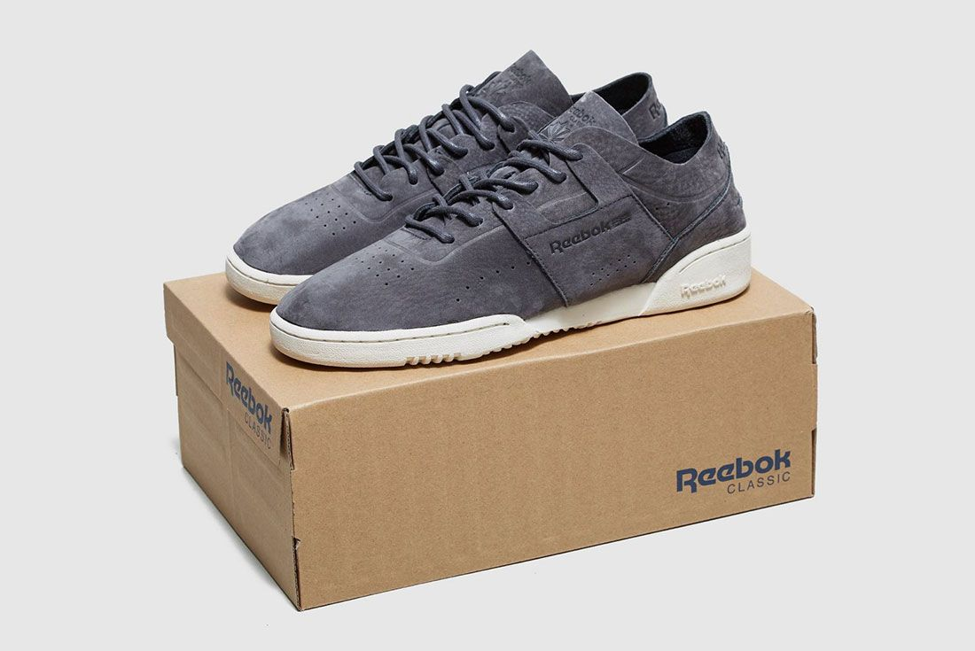 Reebok Deconstructed Pack 8