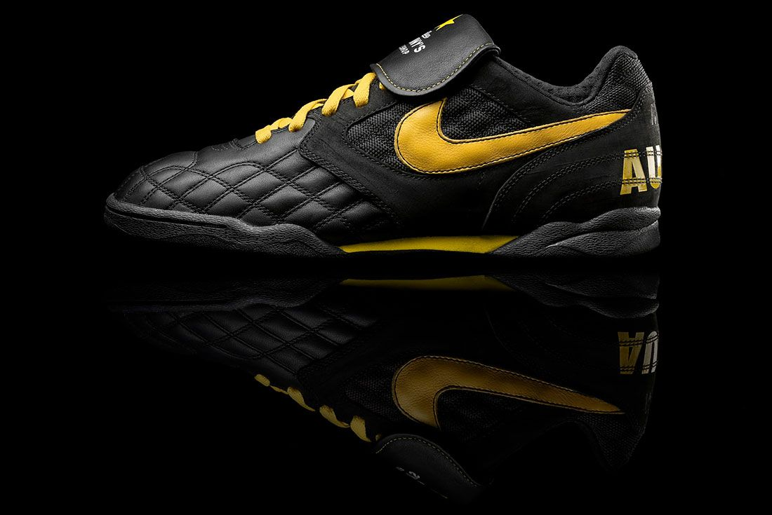 Nike Air Zoom City Tiempo Livestrong Lateral