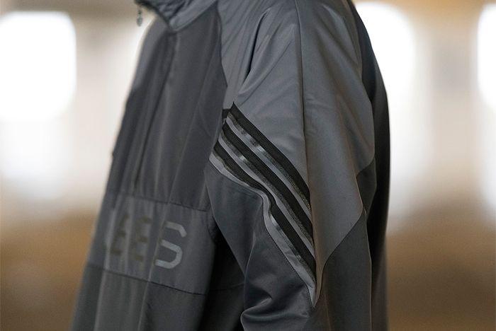 Adidas Numbers 2