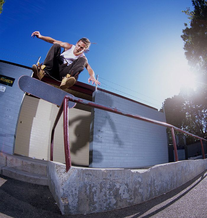 Nike Sb Lewis Marnell Dunk Small