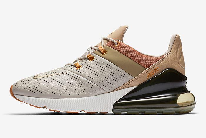 Nike Air Max 270 Premium Ao8283 200 41 Sneaker Freaker