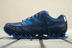 Thumb Raf Simons X Adidas 2 Fall Winter Bounce Sneakers 2