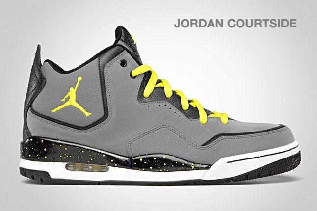 Jordan Courtisde Gry 1