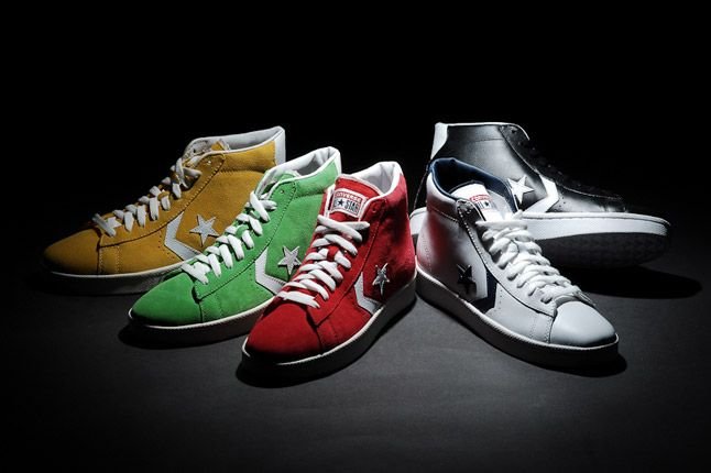 Converse Pro Leather 2012 12 1