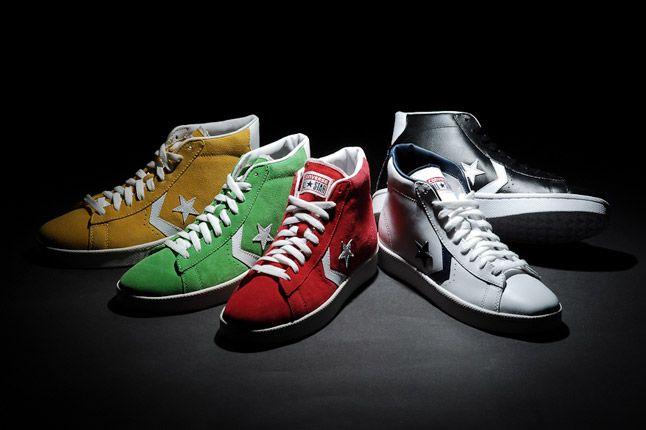 Converse Pro Leather 2012 12 1