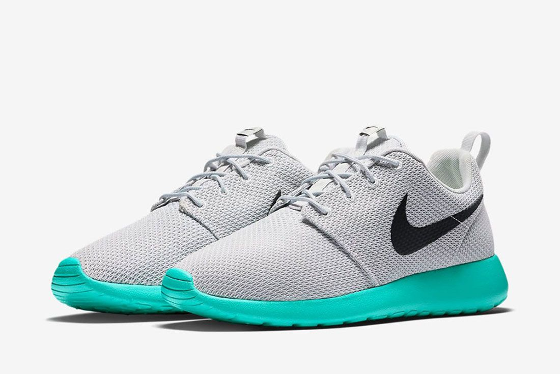 Sneaker Freaker Best Of 2010 2019 Nike Roshe Run Calypso Lateral