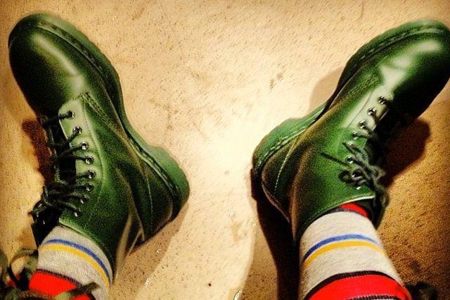 Big Boy Sneaker Style Profile 2