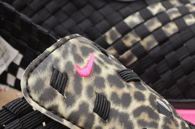 Nike Free Woven Atmos Exclusive Animal Camo Pack 31