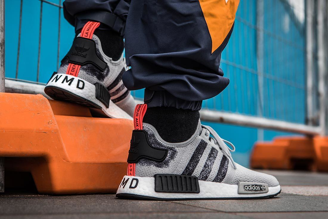 Adidas Nmd Collection 8