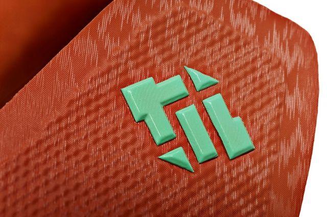 Nike Kd Vi Texas Detail