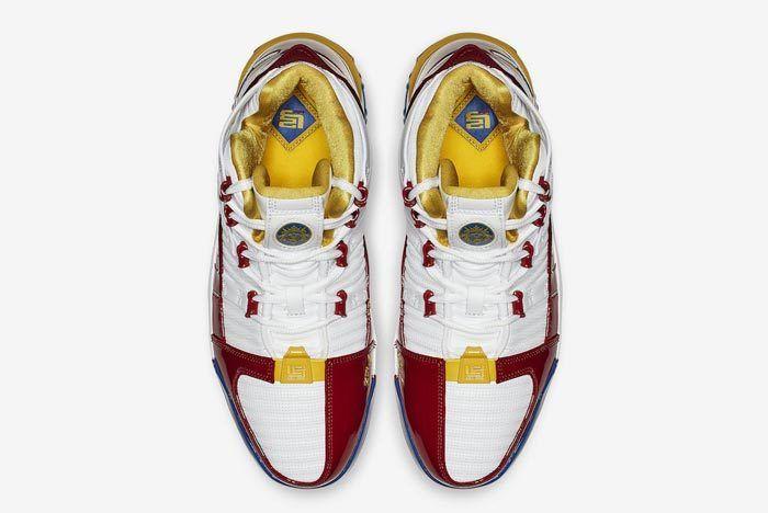 Nike Lebron 3 Superbron 6