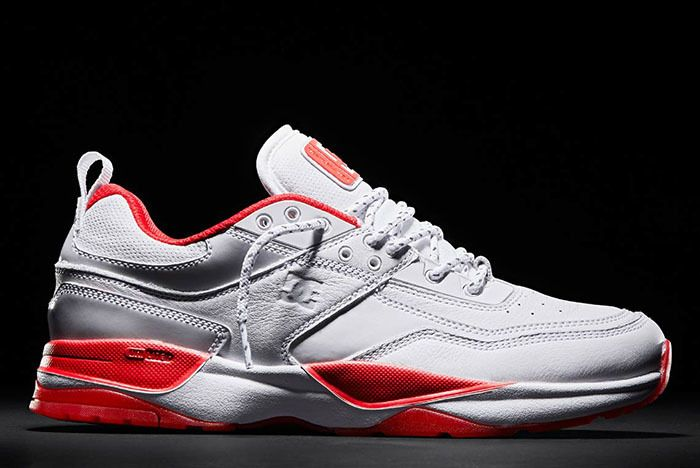 Dc Shoes E Tribeka John Shanahan 9 Sneaker Freaker