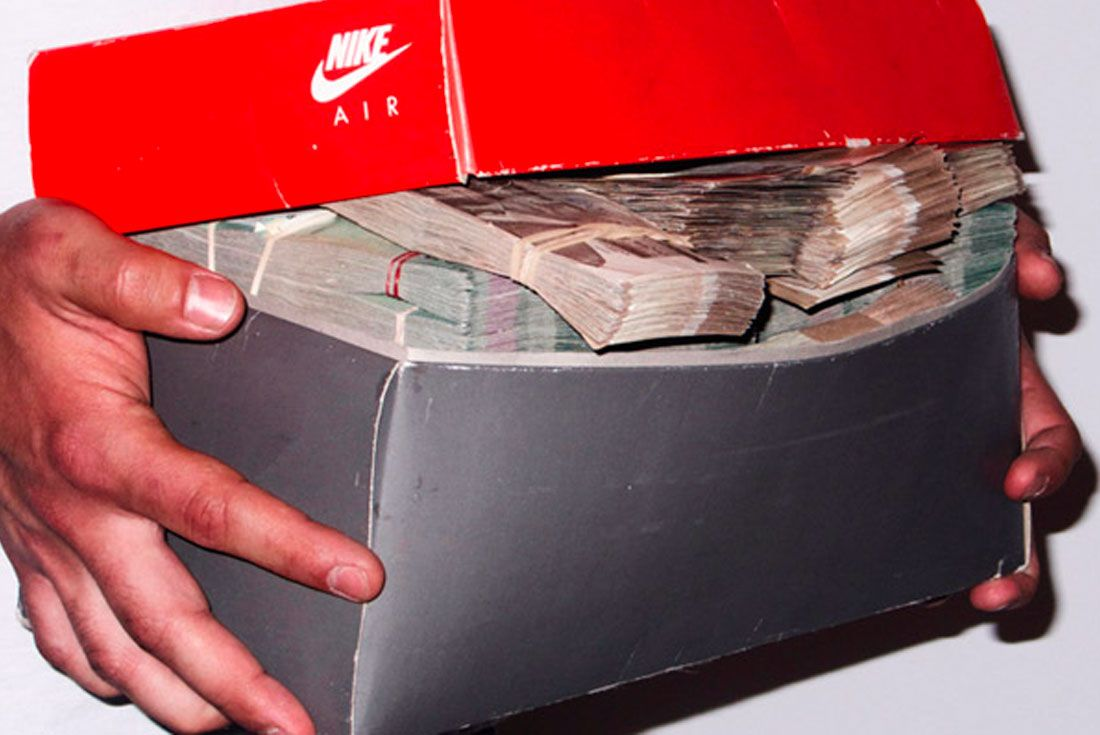 5 Things We Learnt From Nikes Finance Report 1