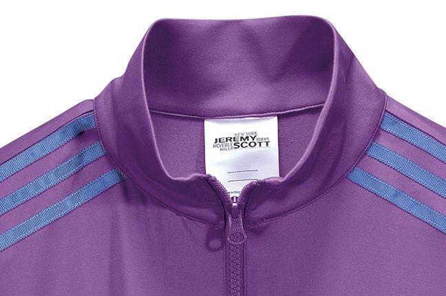 Adidas Jeremy Scott Track Dress 4 1