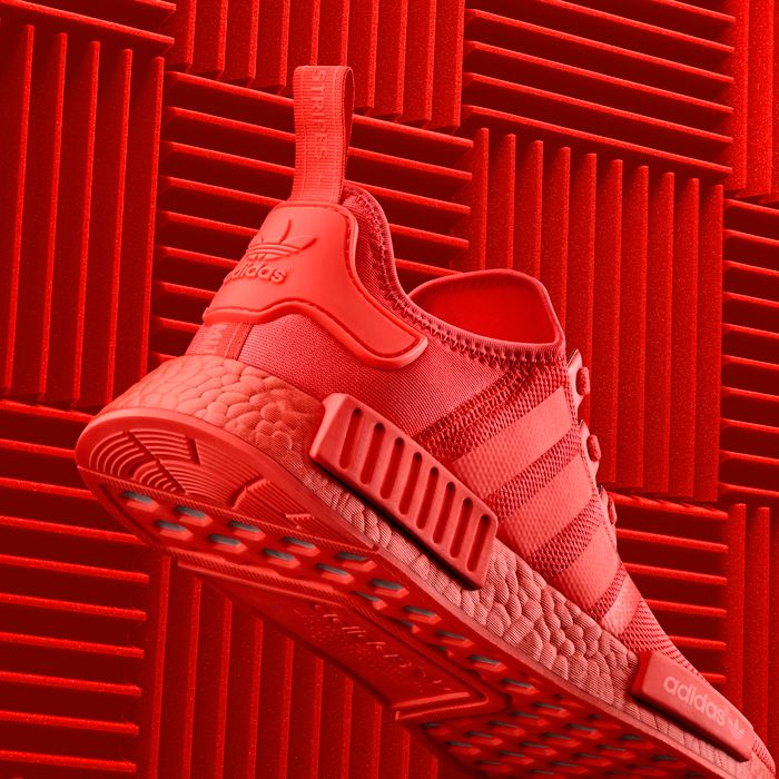 Adidas Color Boost Nmd Debut Collection6