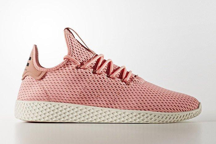 Pharrell Williams Adidas Tennis Hu 5