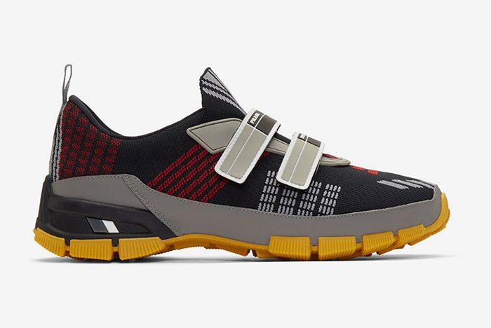 3Prada Nylon Tech Fly Sneaker Release Date Price Sneaker Freaker