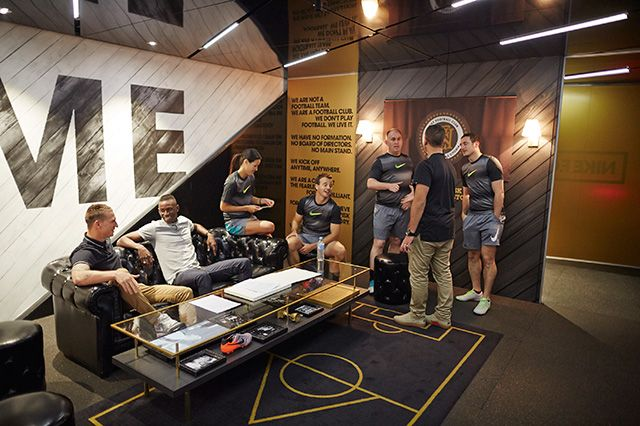 Nike Showcsaes 2014 Football Innovations In Sydney 18