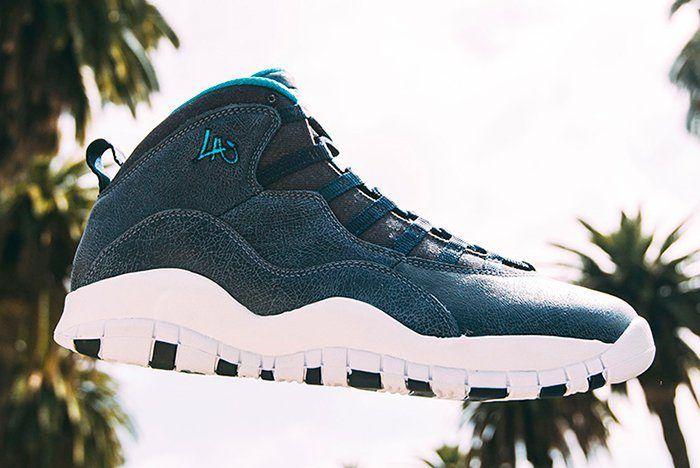 Air Jordan 10 La15