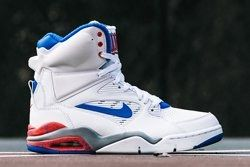 Nike Command Force Lyon Blue Bump Thumb