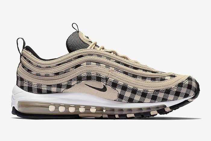 Nike Air Max 97 Flannel 1