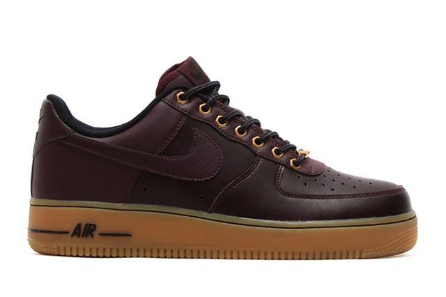 Nike Air Force 1 Work Pack 11
