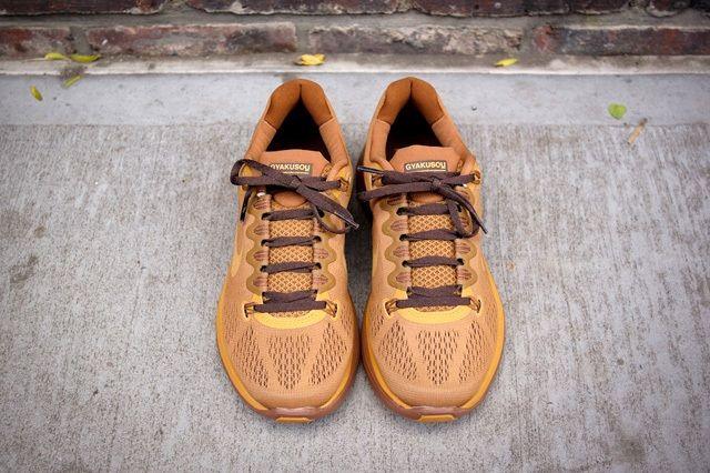 Nike Undercover Gyakusou Lunarglide 5 5