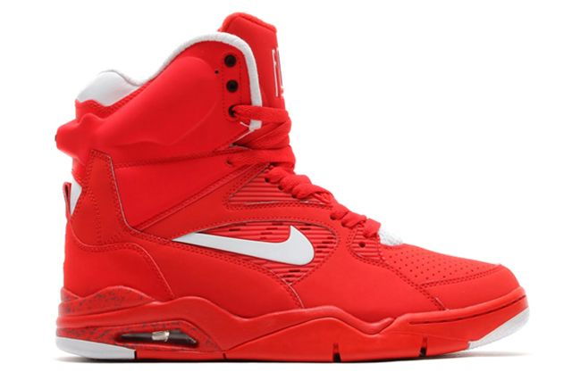 Nike Air Command Force 2015 Preview