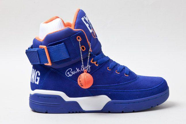 Ewing 33 Hi Blue Orange 1