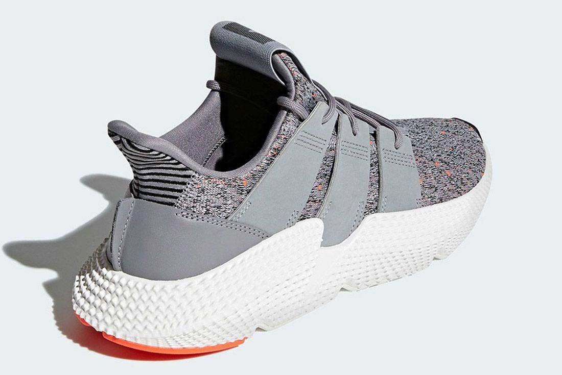 Adidas Prophere Grey 4