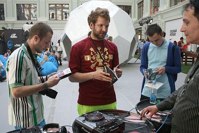 Sneaker Freaker Russia Launch 30 1