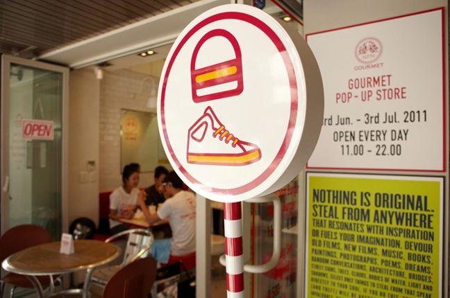 Gourmet Thunder Burger Korea 2 1