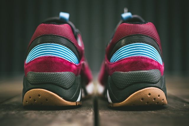 Saucony Grid 9000 2014 Spring Delivery 9