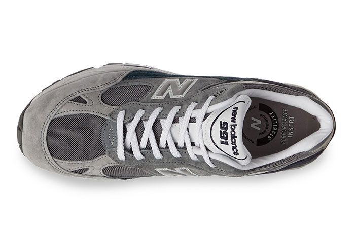 New Balance 991 Seasonal Colourways Aphrodite Hero8