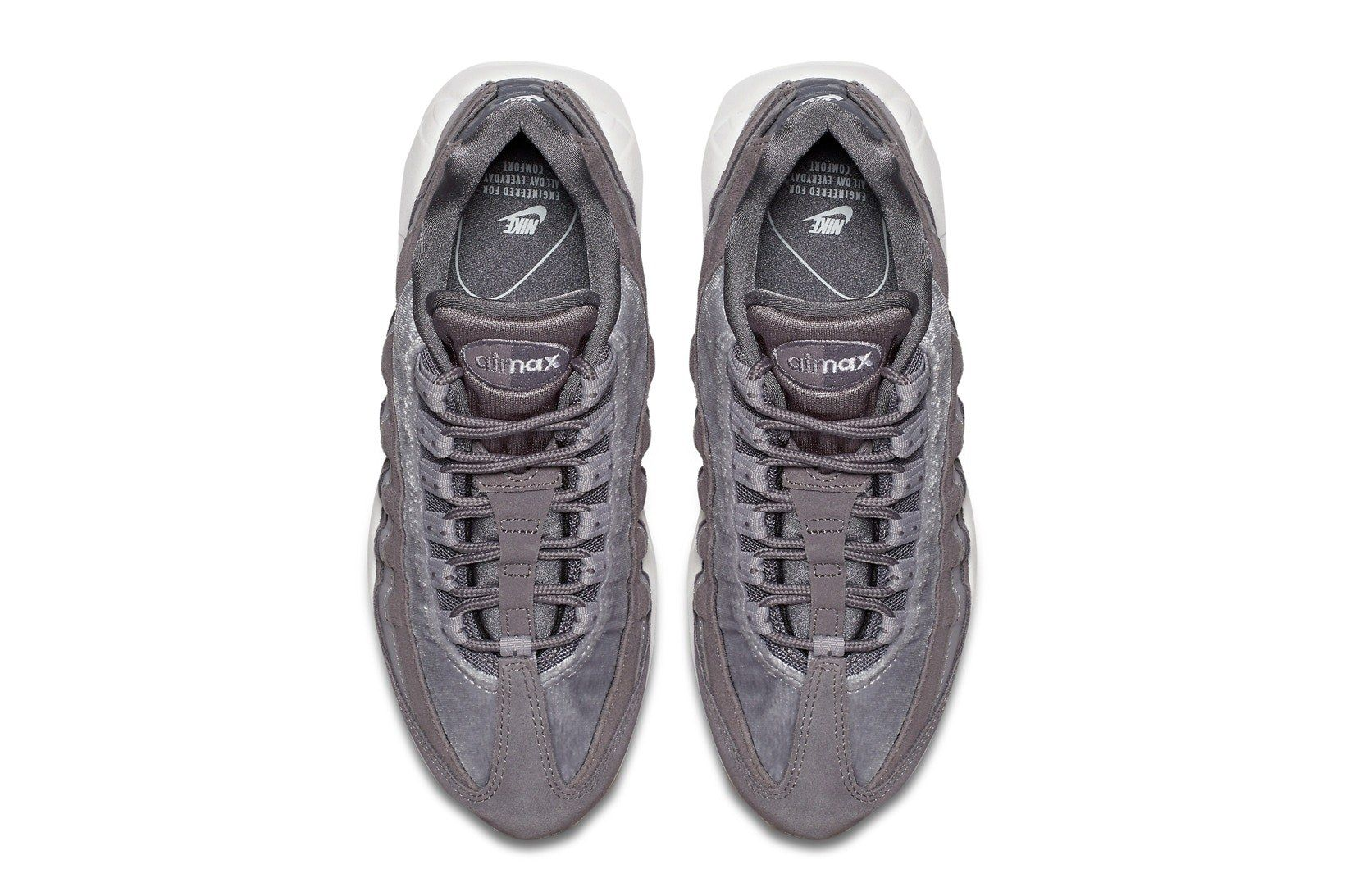 Nike Wmns Air Max 95 4