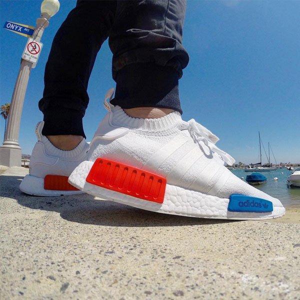 Adidas Nmd 27